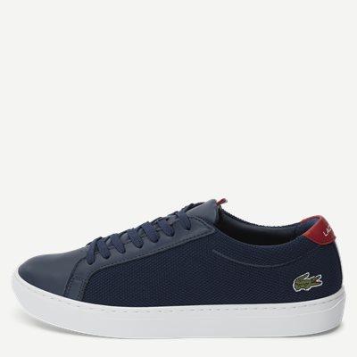 CMA Sneaker CMA Sneaker | Blå
