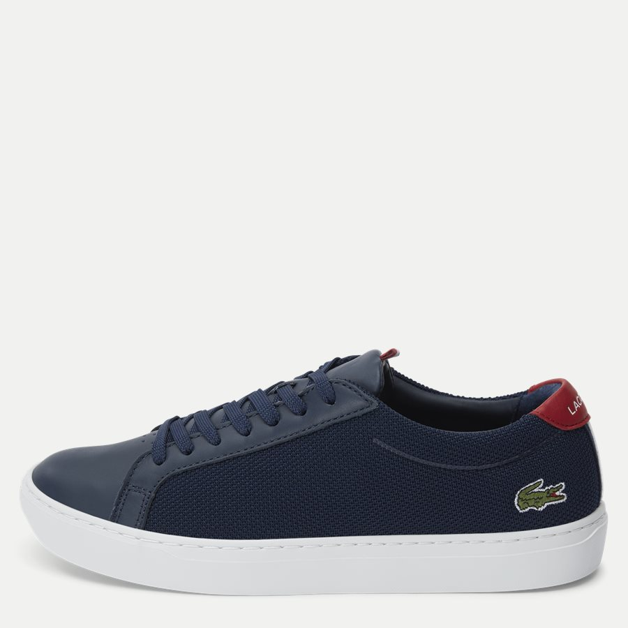 L 12 12 LIGHT-WT - Shoes - NAVY - 1
