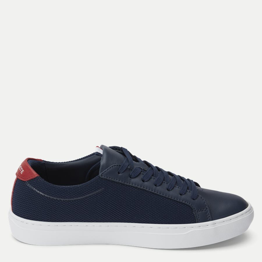 L 12 12 LIGHT-WT - CMA Sneaker - Sko - NAVY - 2