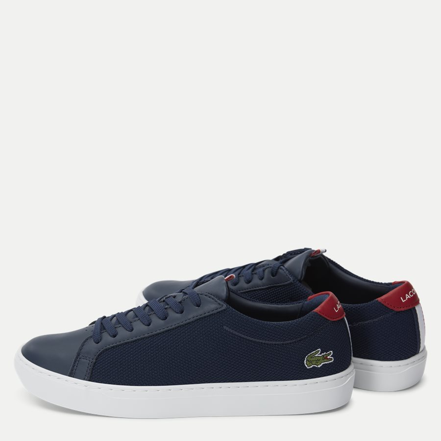 L 12 12 LIGHT-WT - CMA Sneaker - Sko - NAVY - 3