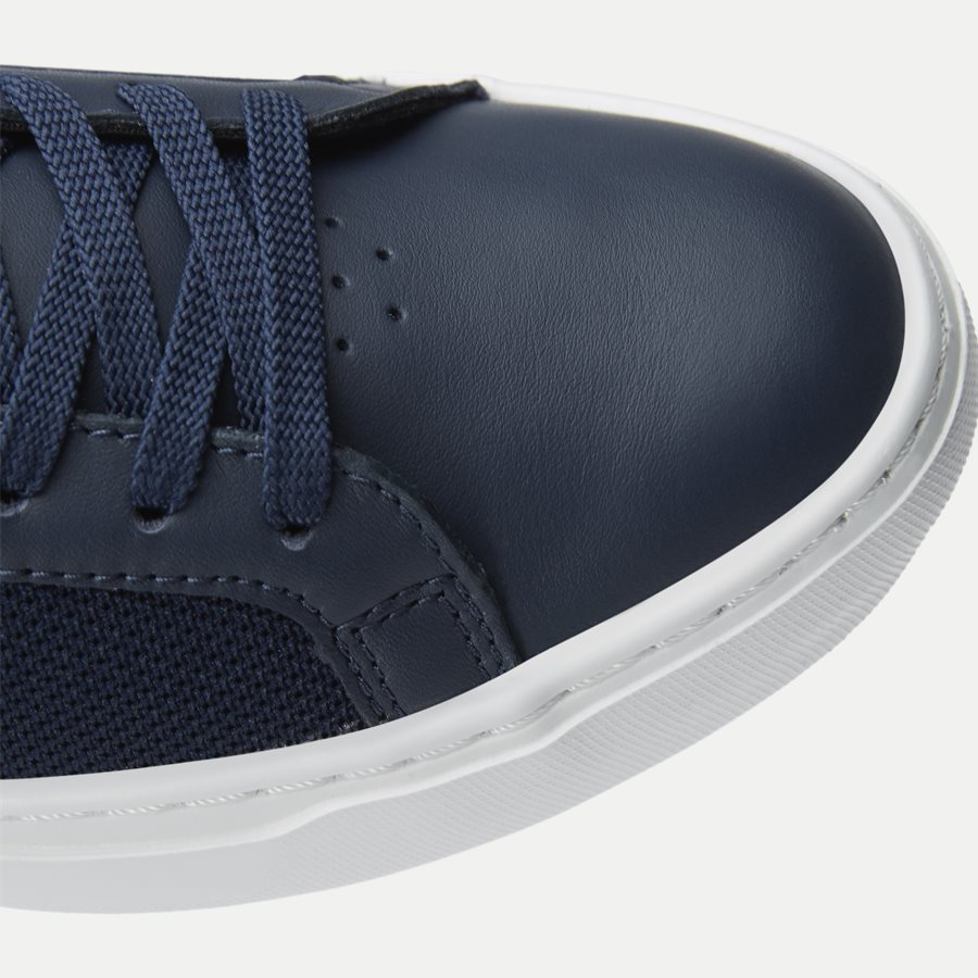 L 12 12 LIGHT-WT - CMA Sneaker - Sko - NAVY - 4