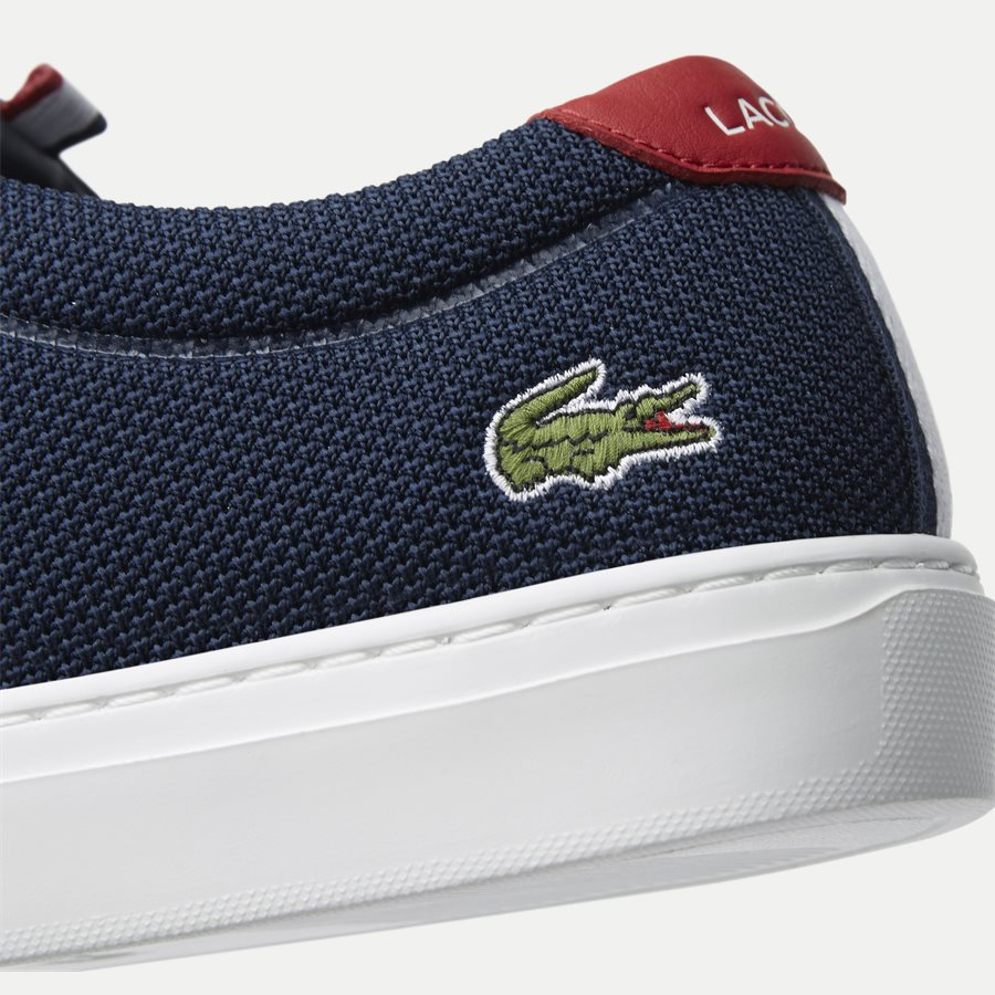 L 12 12 LIGHT-WT - CMA Sneaker - Sko - NAVY - 5