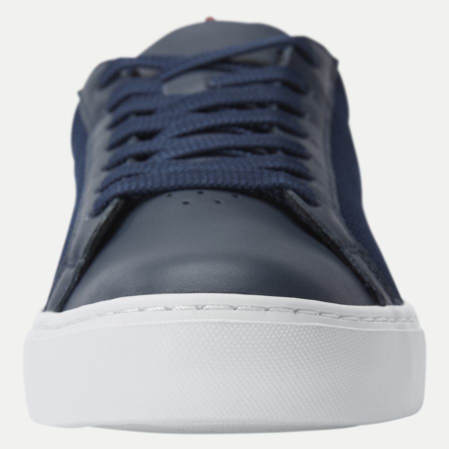 L 12 12 LIGHT-WT - CMA Sneaker - Sko - NAVY - 6