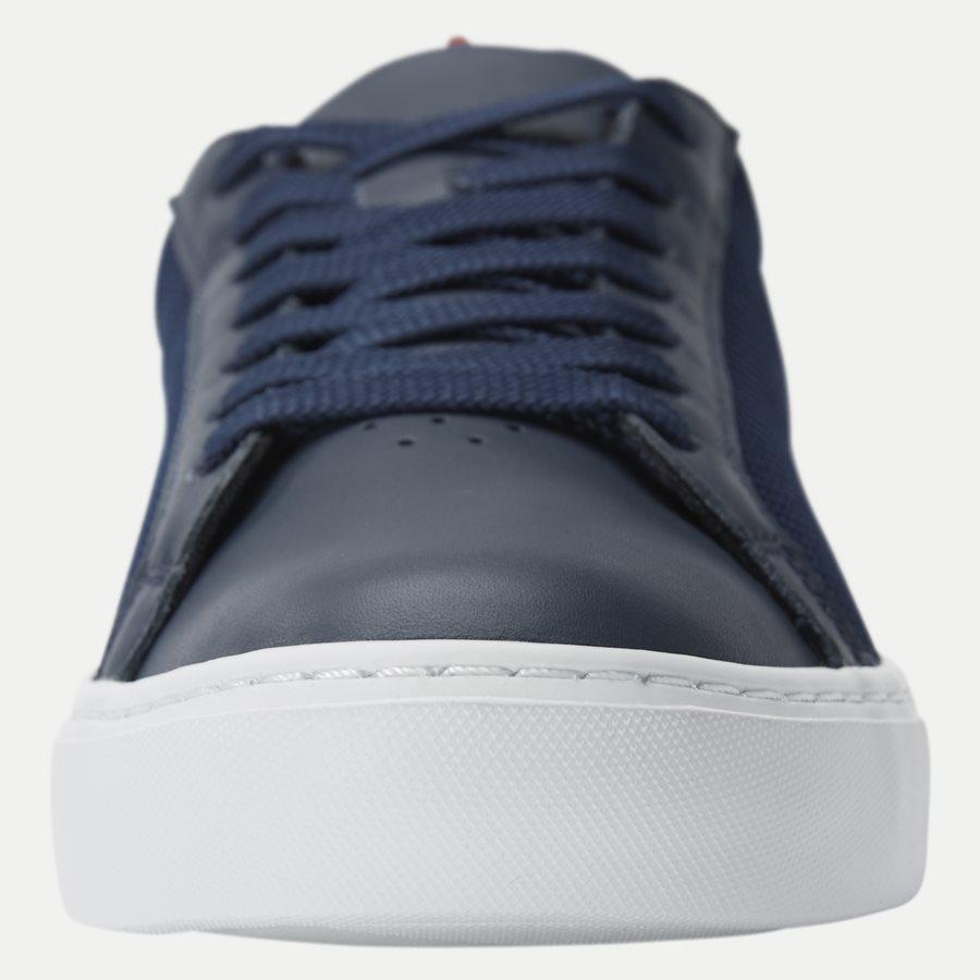 L 12 12 LIGHT-WT - Shoes - NAVY - 6