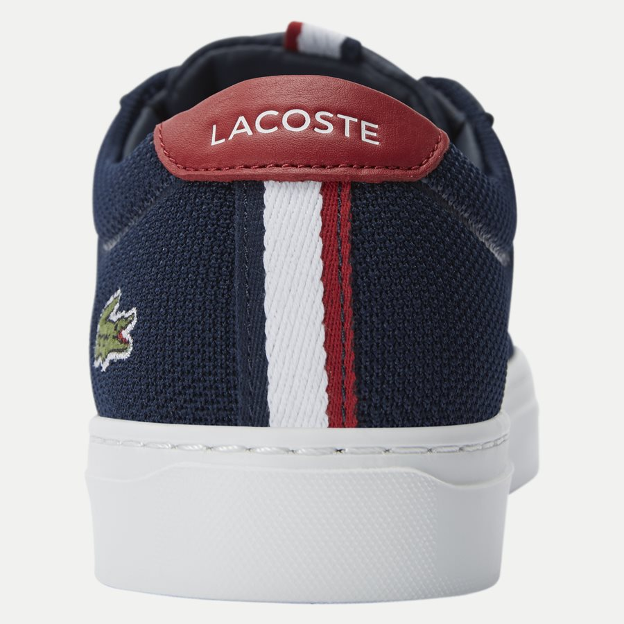 L 12 12 LIGHT-WT - CMA Sneaker - Sko - NAVY - 7