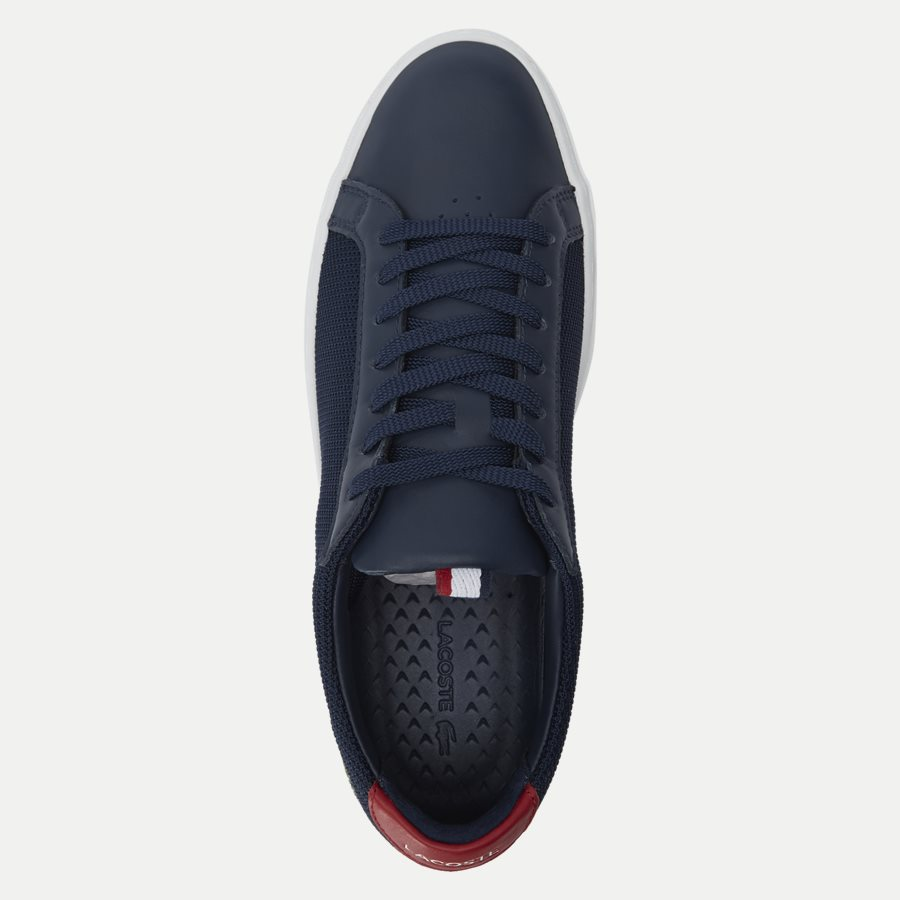 L 12 12 LIGHT-WT - CMA Sneaker - Sko - NAVY - 8