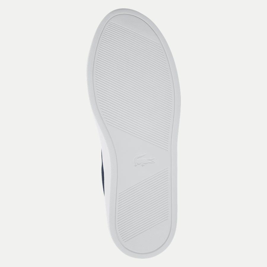 L 12 12 LIGHT-WT - Shoes - NAVY - 9