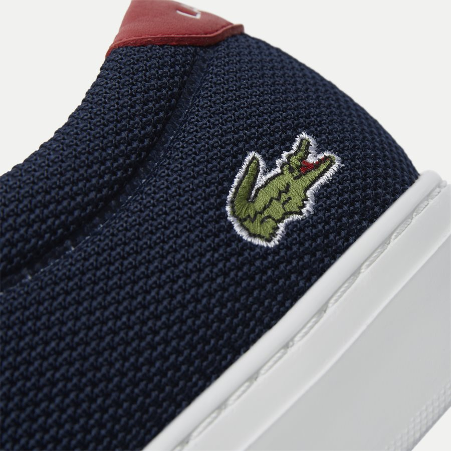 L 12 12 LIGHT-WT - CMA Sneaker - Sko - NAVY - 10