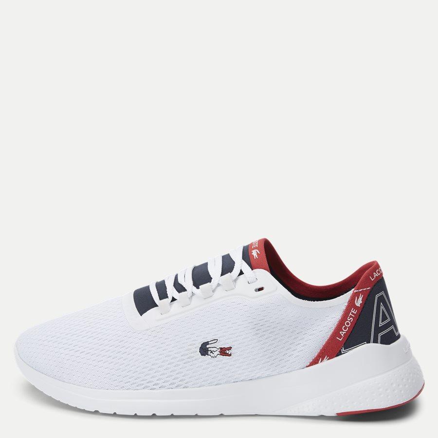 LT FIT 119 5 - Shoes - HVID - 1
