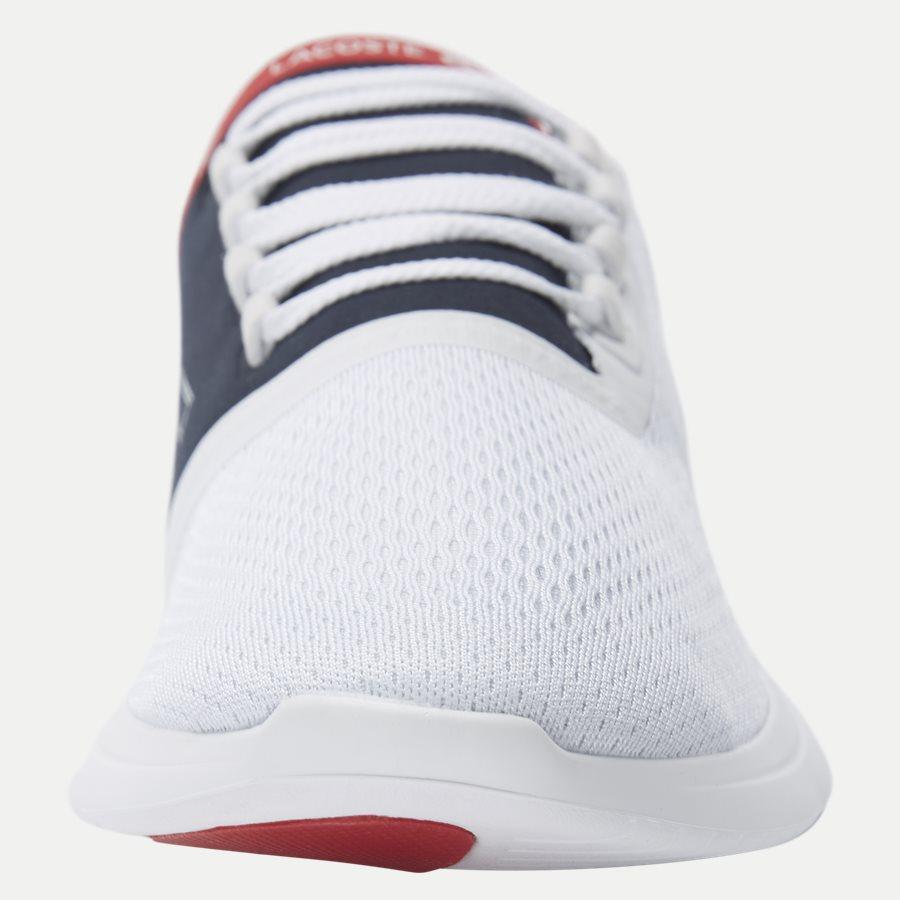 LT FIT 119 5 - Shoes - HVID - 6