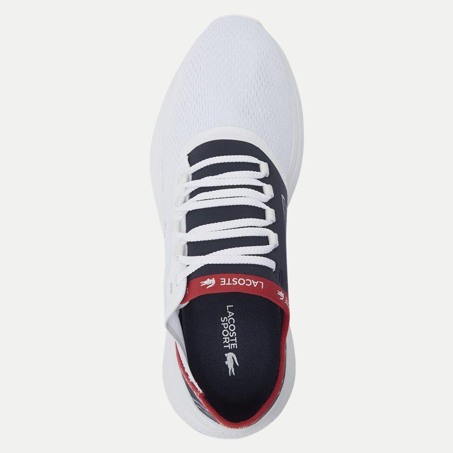 LT FIT 119 5 - Shoes - HVID - 8