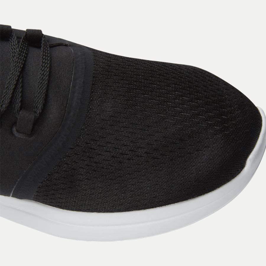 LT FIT 119 1 - Shoes - SORT/HVID - 4