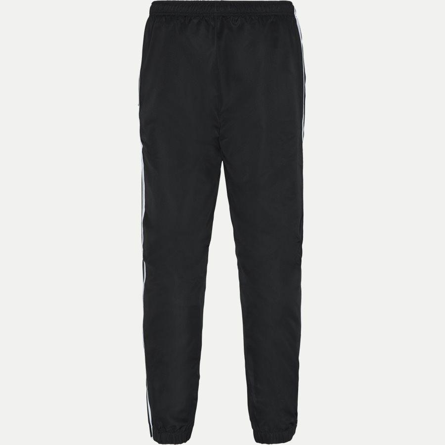WH3573 - Contrast Bands And Mesh Panel Tennis Sweatsuit - Sweatshirts - Regular - SORT - 5