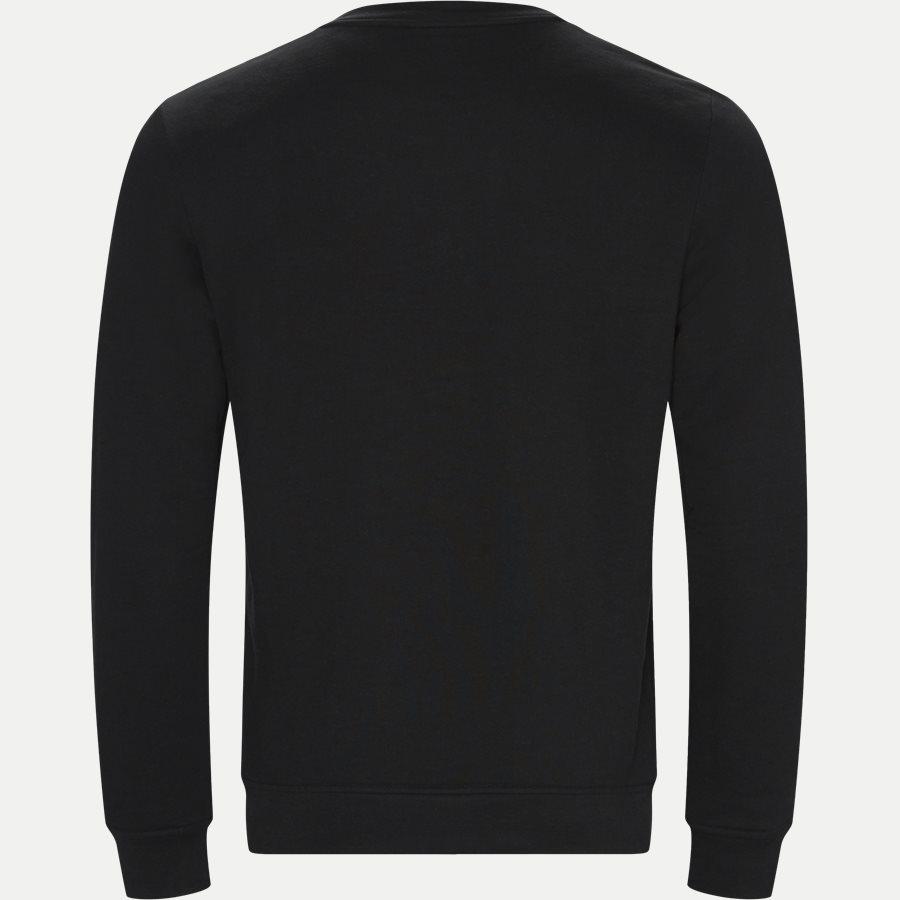 SH6382 - Sport Logo Sweatshirt - Sweatshirts - Regular - SORT - 2