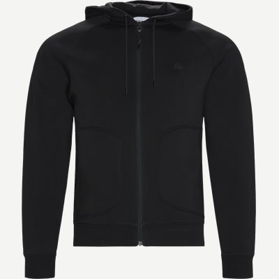 Motion Overstitched Technical Fleece Zip Sweatshirt Regular | Motion Overstitched Technical Fleece Zip Sweatshirt | Sort
