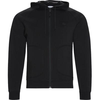 Motion Overstitched Technical Fleece Zip Sweatshirt Regular   Motion Overstitched Technical Fleece Zip Sweatshirt   Sort