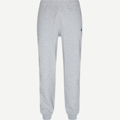 Motion Fleece Sweatpants Regular | Motion Fleece Sweatpants | Grå