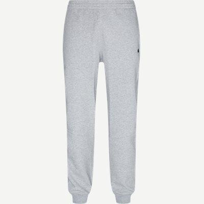 Motion Fleece Sweatpants Regular | Motion Fleece Sweatpants | Grå
