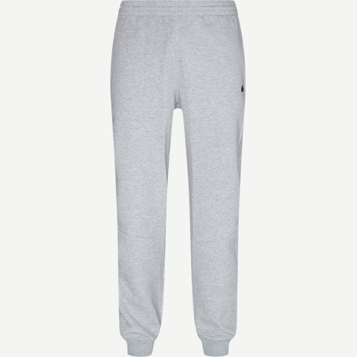 Motion Fleece Sweatpants - Bukser - Regular - Grå