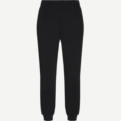 Motion Fleece Sweatpants Regular | Motion Fleece Sweatpants | Sort
