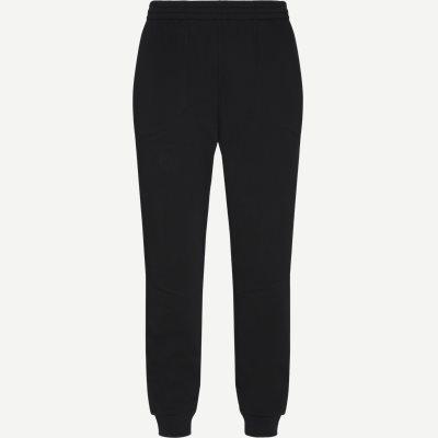 Motion Fleece Sweatpants Regular | Motion Fleece Sweatpants | Sort