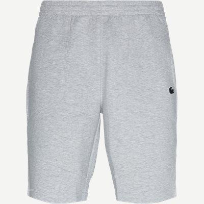Shorts Regular | Shorts | Grå