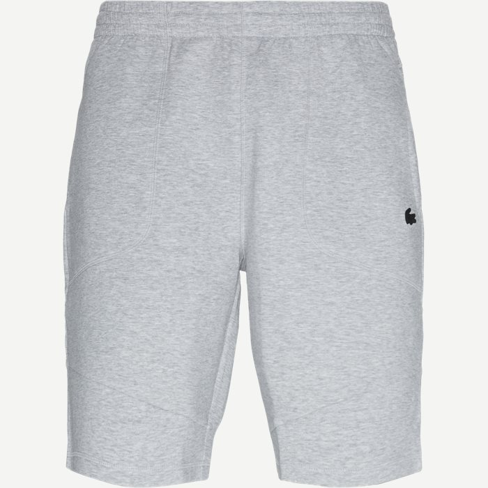 Shorts - Shorts - Regular - Grå