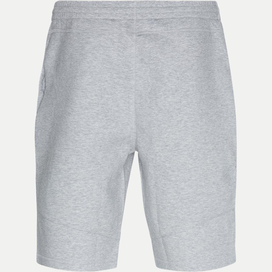 FH4339 - Shorts - Shorts - Regular - GRÅ - 2