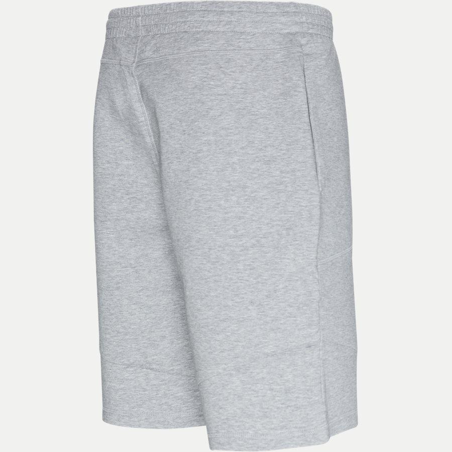 FH4339 - Shorts - Shorts - Regular - GRÅ - 3