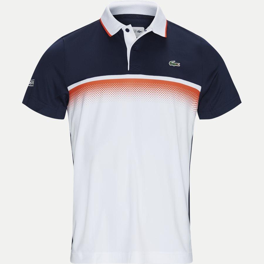 DH3448 - T-shirts - Regular - NAVY - 1