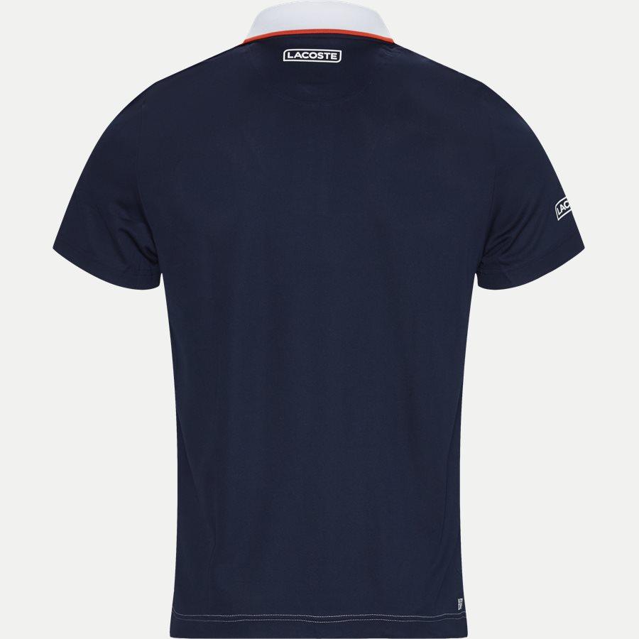 DH3448 - T-shirts - Regular - NAVY - 2