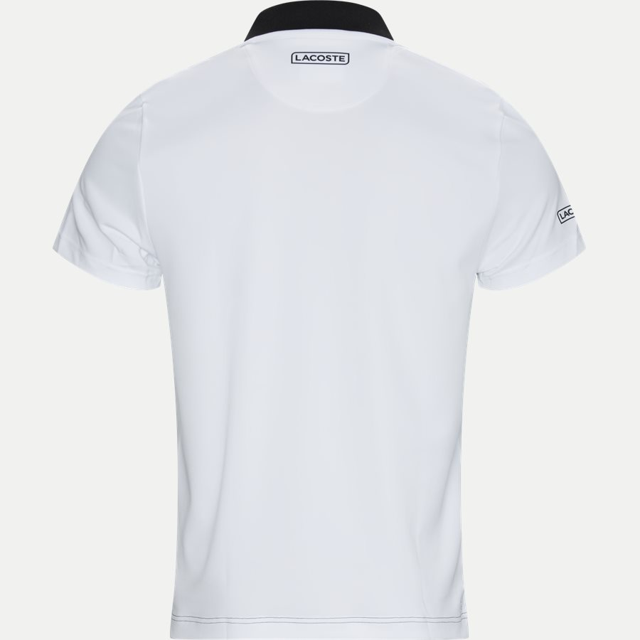 DH3448 - T-shirts - Regular - SORT - 2