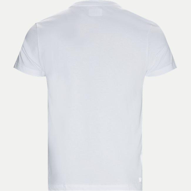 Croc Print Technical Jersey T-shirt