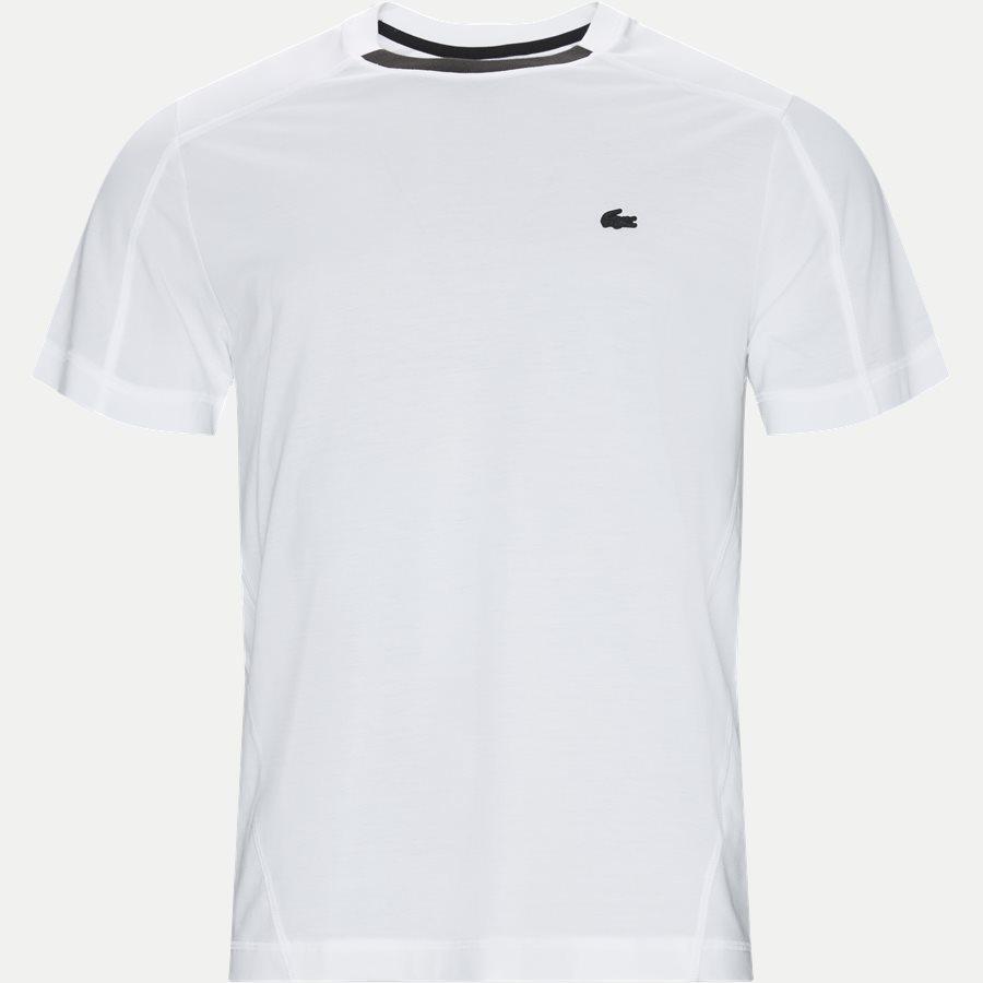 TH4245 - Crew Neck T-shirt - T-shirts - Regular - HVID - 1