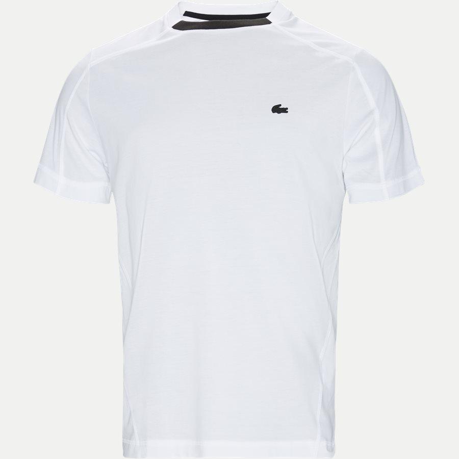 TH4245 - Crew Neck T-shirt - T-shirts - Regular - HVID - 2