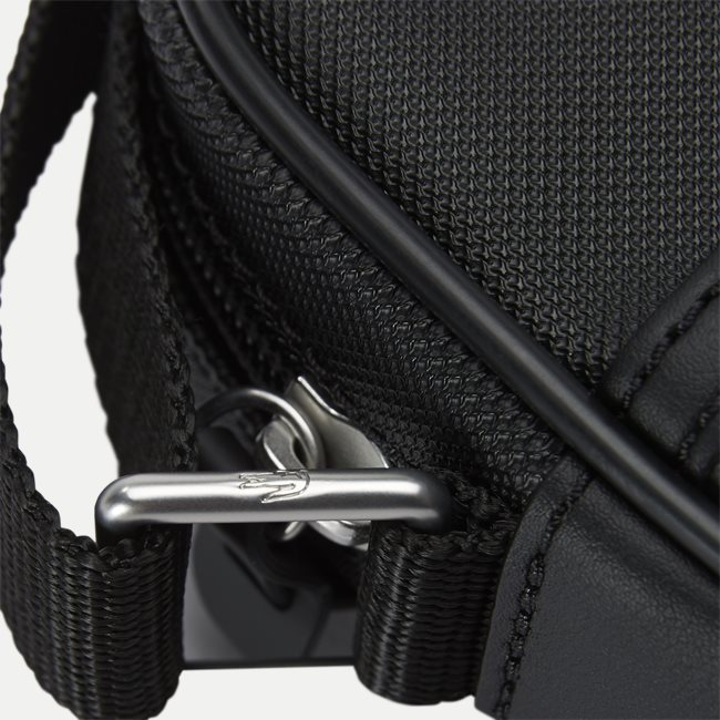 Ultimum Lettering Vertical Camera Bag