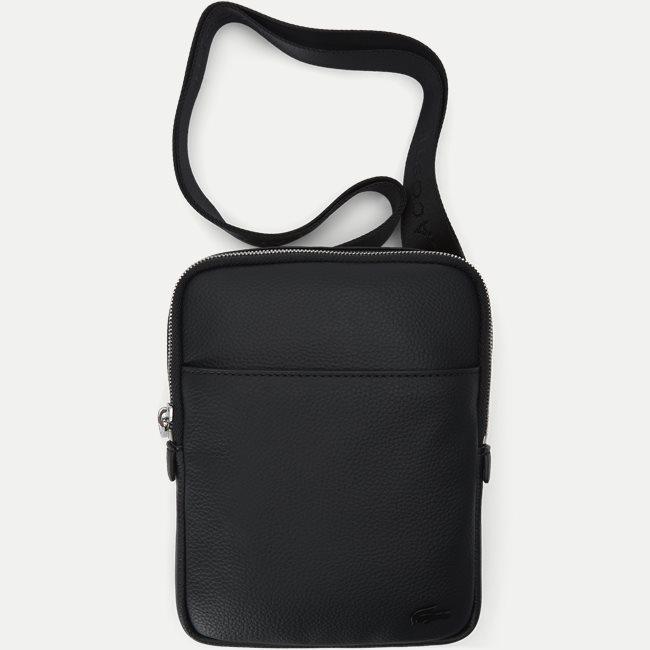 Flat Crossover Bag