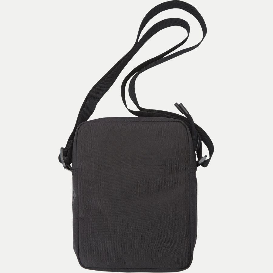 NH2102 NE - Neocroc Canvas Vertical All-Purpose Bag - Tasker - SORT - 2