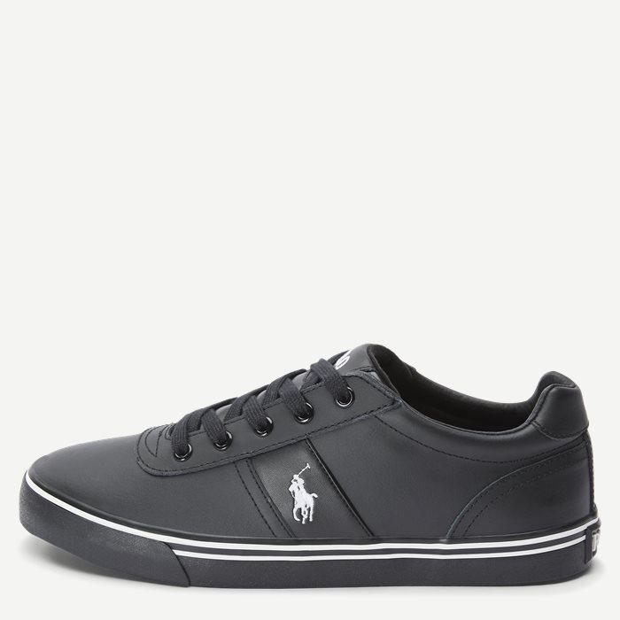 Hanford Sneaker - Sko - Sort
