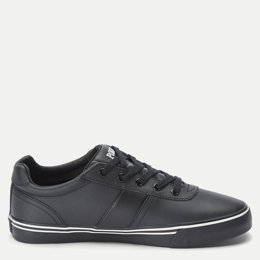816168180 - Hanford Sneaker - Sko - SORT - 2