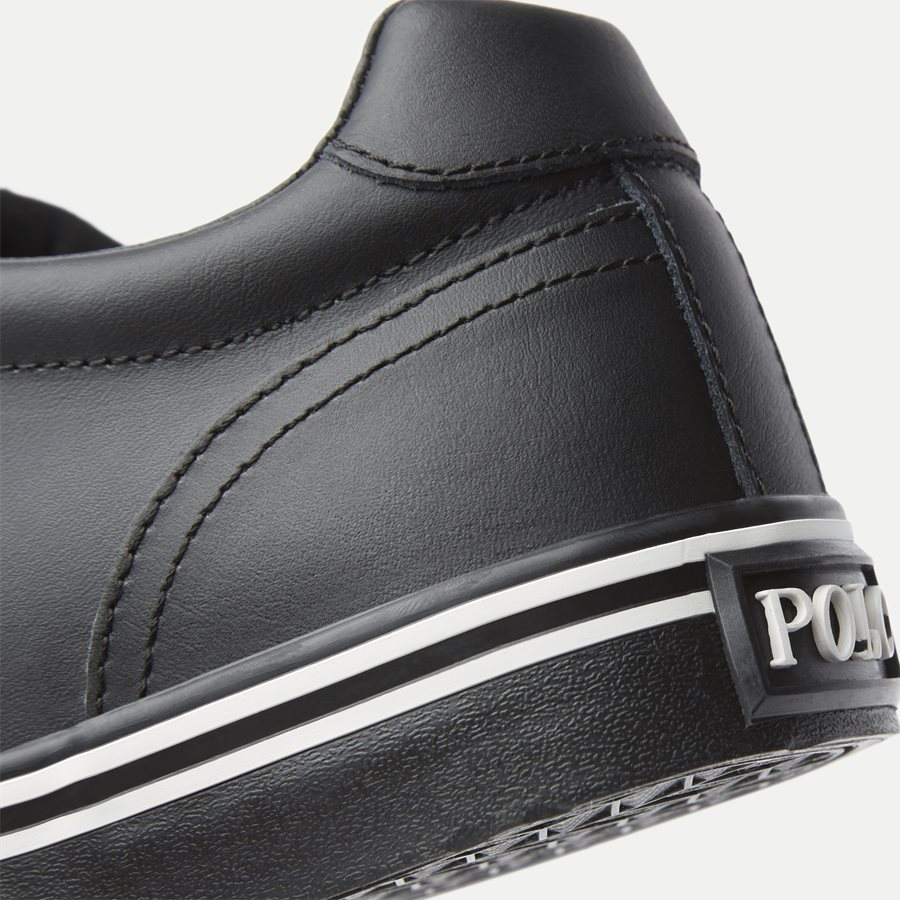 816168180 - Hanford Sneaker - Sko - SORT - 5