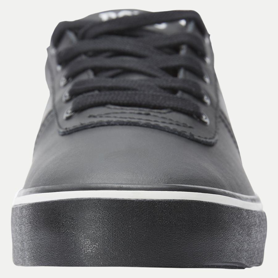 816168180 - Hanford Sneaker - Sko - SORT - 6