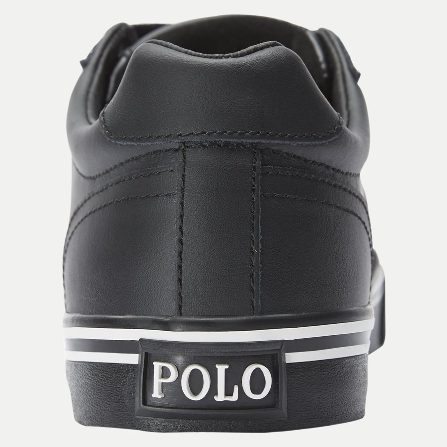 816168180 - Hanford Sneaker - Sko - SORT - 7