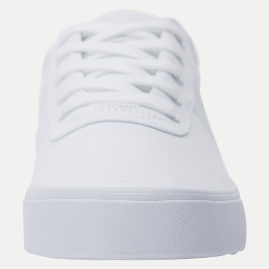 8161769190 - Hanford-NE Canvas Sneaker - Sko - HVID - 6