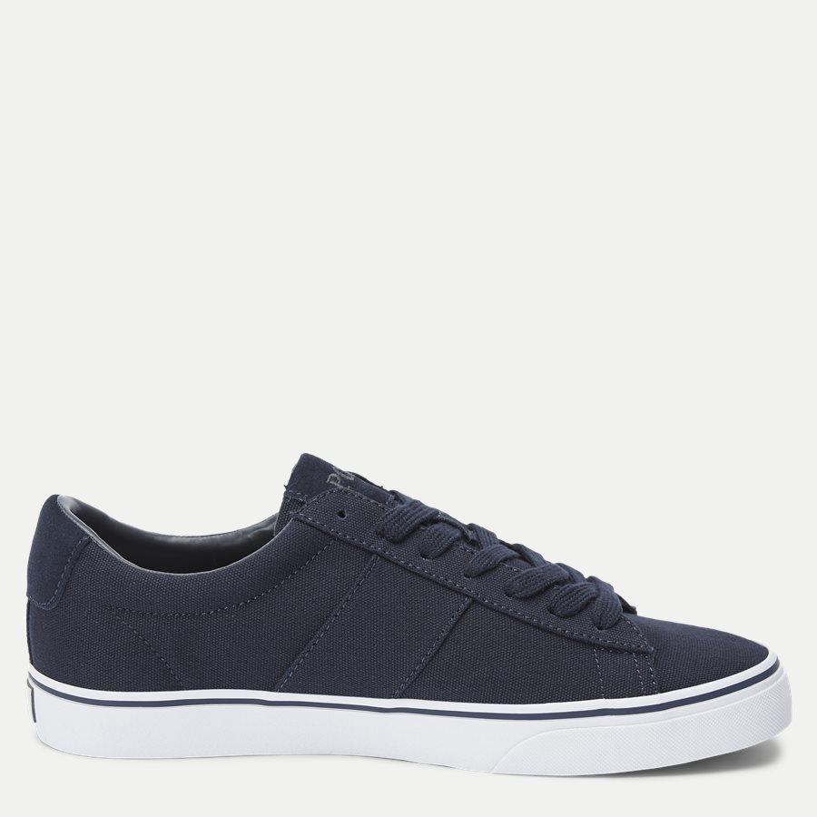 816749369 - Sayer-NE Sneaker - Sko - NAVY - 2