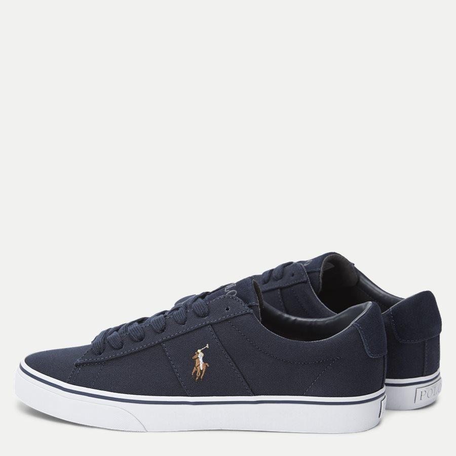 816749369. - Sayer-NE Sneaker - Sko - NAVY - 3