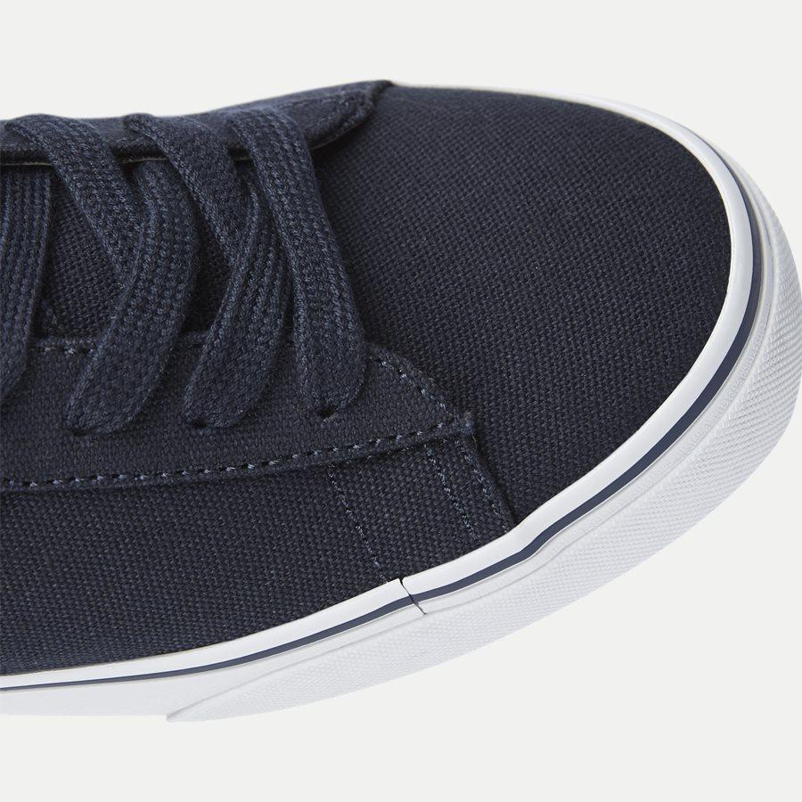 816749369 - Sayer-NE Sneaker - Sko - NAVY - 4