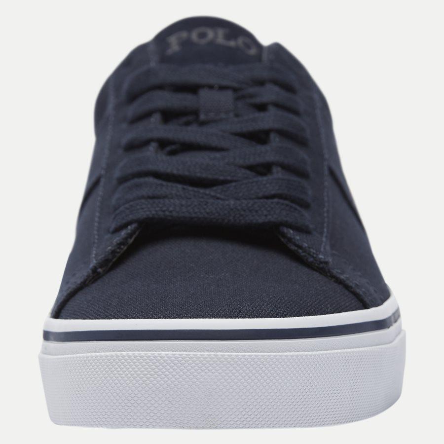 816749369. - Sayer-NE Sneaker - Sko - NAVY - 6