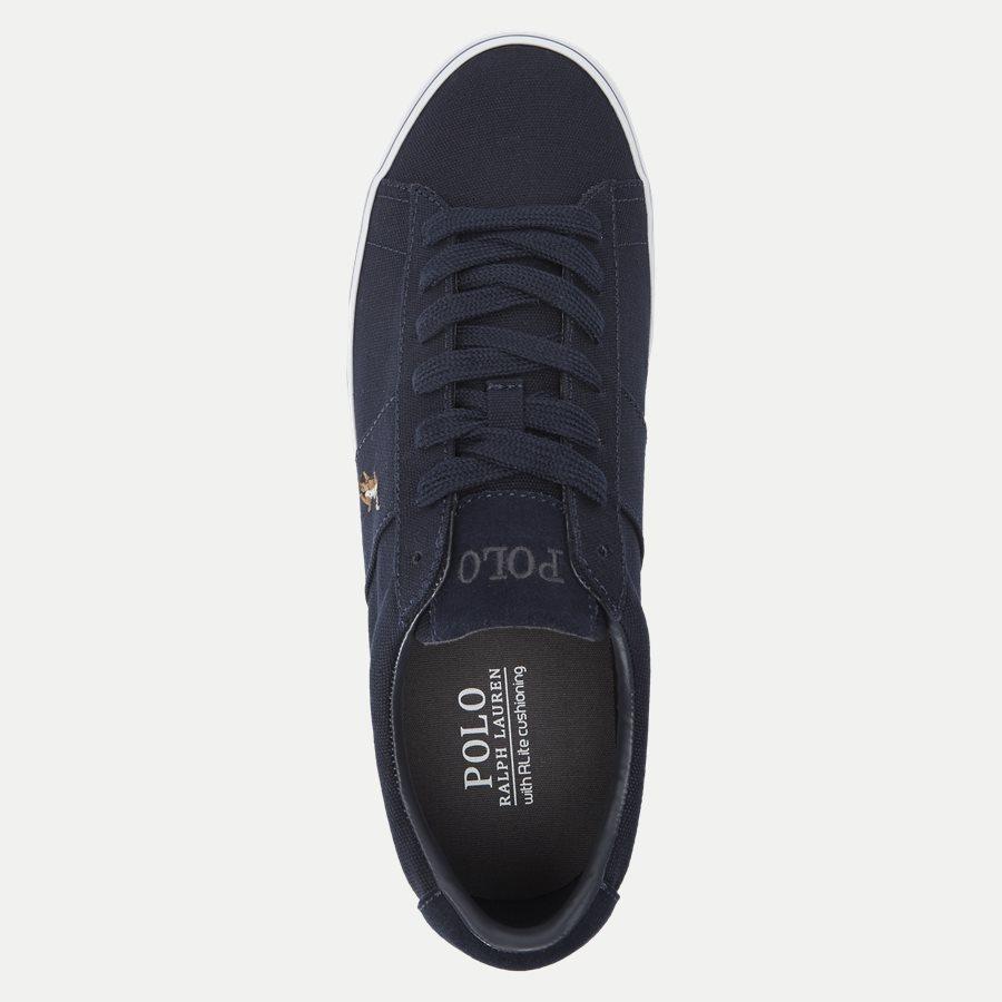 816749369. - Sayer-NE Sneaker - Sko - NAVY - 8