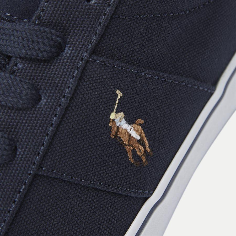 816749369. - Sayer-NE Sneaker - Sko - NAVY - 10